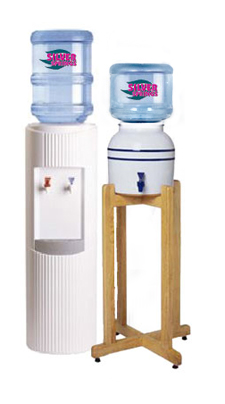 Bottled Water Coolers Come In Many Different Varieties If You Enjoy Hot Beverages Like Tea Instant Soup Hot Chocolate You Ll Probably Want To Rent Or